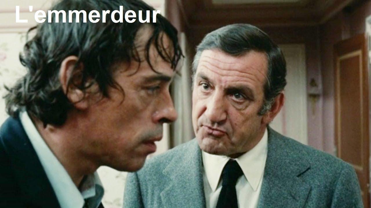 """""""Ne vous énervez pas Monsieur Milan"""""""